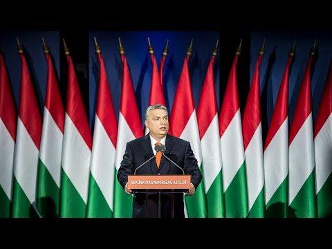 Nekünk Magyarország az első