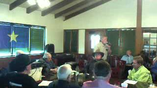 PART 1 The republic of Texas joint session March 14th 2015
