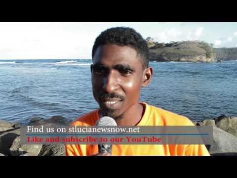 Saint Lucia Mission of SDA (Dennery SDA Gospel Concert)