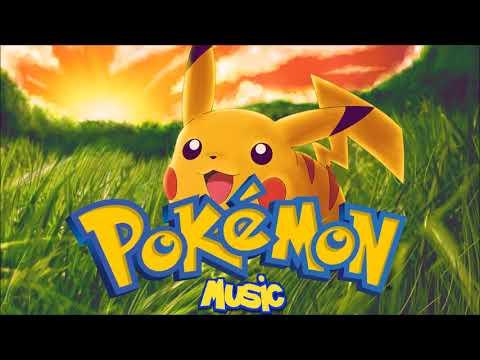 3 Hours of Pokemon Music