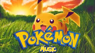 3 Hours of Pokemon Music