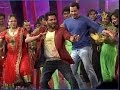 Prabhu Deva's Ultimate Dance In Dhee6 Grand Finale video