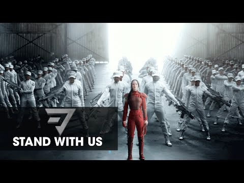 A Message from District 13 – Stand With Us