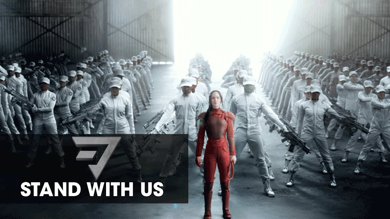 A Message from District 13     Stand With Us   YouTube