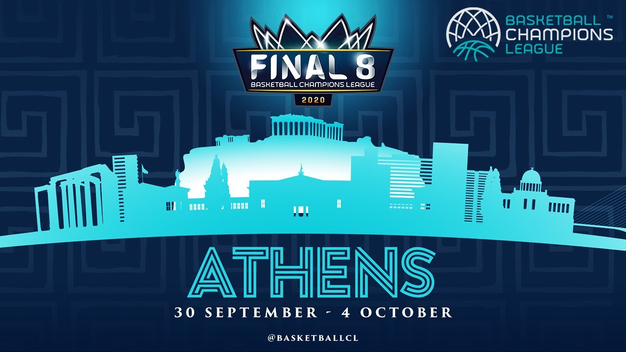 Final 8 is coming! Thrilling tournament   Basketball Champions League 2019