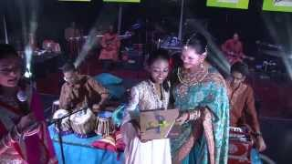Emerging Voices Episode 9 Guyana - Sufi Ghazal Night