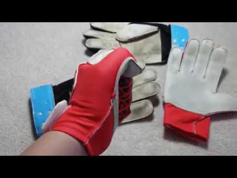 DO NOT PURCHASE THESE GLOVES FOR GAMES! (Review + Advice)