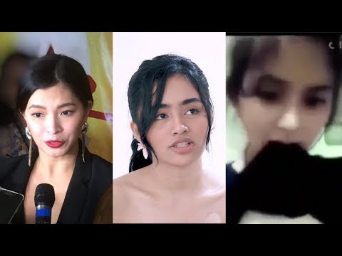 Pinoy Celebrities REACT To Loisa Andalio Video!