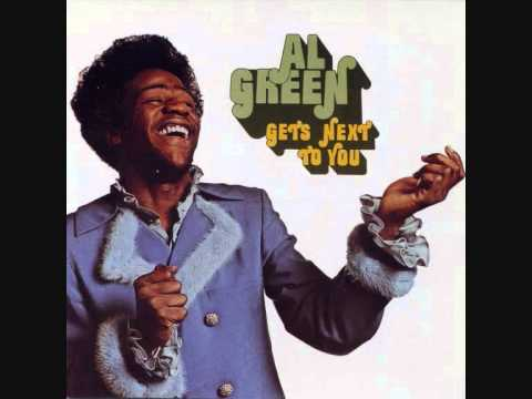Al Green - Right now Right now