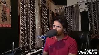 Ae Watan | Raazi|Alia Bhatt | Arijit Singh | 9930910993 | Band Rutbaa | Vicky (Cover)