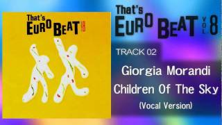 Giorgia Morandi - Children Of The Sky (Vocal Version) That