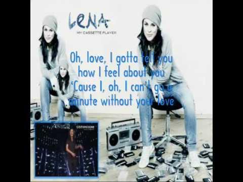 Lena Meyer-Landrut - Satellite [Instrumental Karaoke] [with backing vocals]