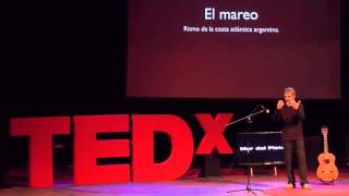 Crear sin referencias | Leopoldo Juanes | TEDxMarDelPlata
