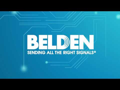 10 Razões Para Ser Belden