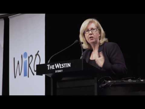 WIRO Sydney Seminar - Session 10 - Carmel Donnelly