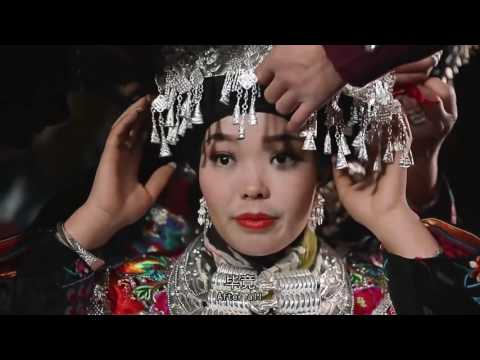 东部苗族文化短纪录片 Eastern Hmong/Miao Culture Short Documentary
