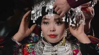 东部苗族文化短纪录片 Eastern Hmong/Miao Culture Short Documentary