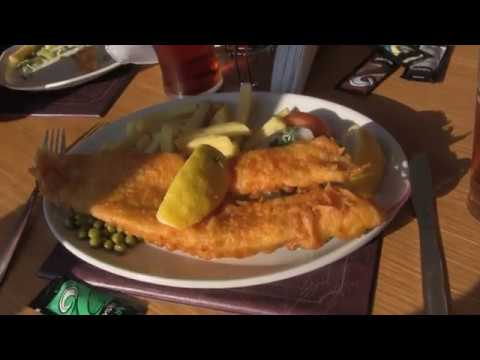 Fish N Chips Whitby