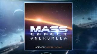 Mass Effect Andromeda Soundtrack - A Long Forgotten Race (fan-made)