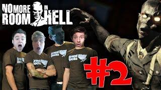 No More Room in Hell #2 Bomba Atomowa wysadziła nas wszystkich (z Ekipą)