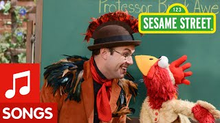 Sesame Street: Elmo Knows How To Listen