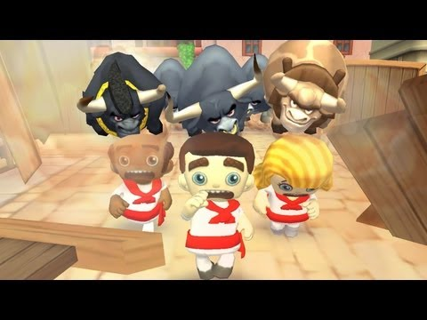 FarmVille: Tropic Escape Game Play - Zynga from YouTube · Duration:  6 minutes 20 seconds