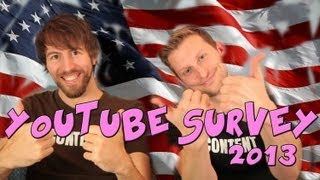 YT Survey 2013 | WOTO