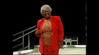 Thelma's JOY Speech