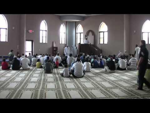 Islamic Mosque and Religious Institute   Kentwood, MI   Michigan Radio   NPR