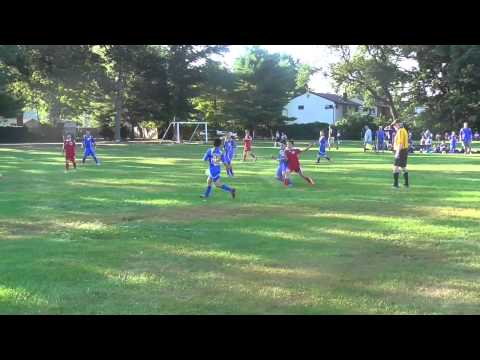 FC Transylvania Barca 05 Red LDW Freedom Cup Game 1