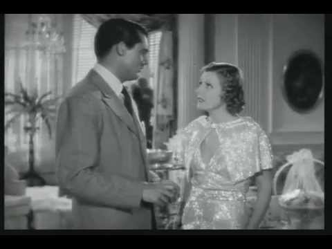 The Awful Truth 1937 Official Trailer (Nominated Oscar / Best Picture)