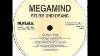 megamind strum und drang picotto mix