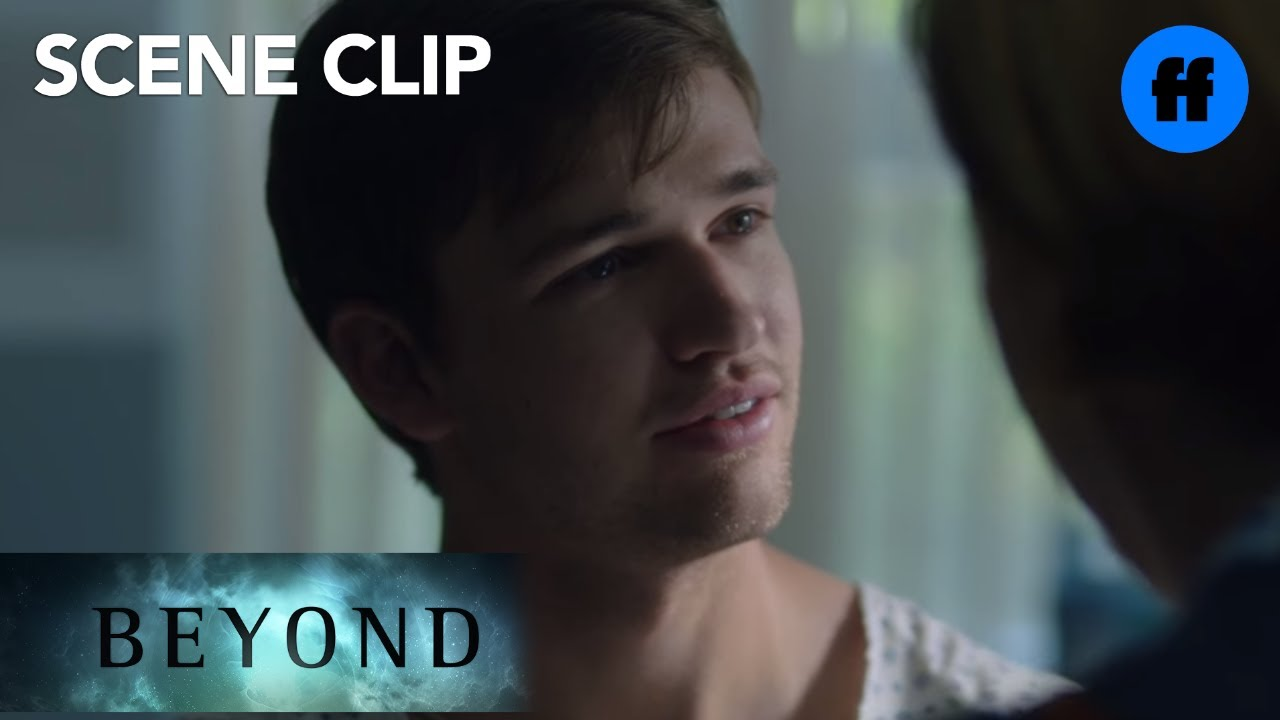 Download Beyond |  Holden Wakes Up | Freeform