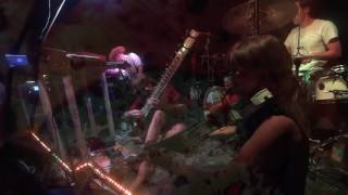 Cosmic Jester - Millennial Mushroom (Live at Culture Container) HD - Psychedelic Sitar Jam
