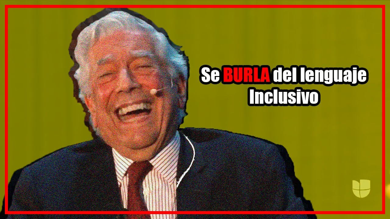 Download Mario Vargas Llosa opina sobre el lenguaje inclusivo
