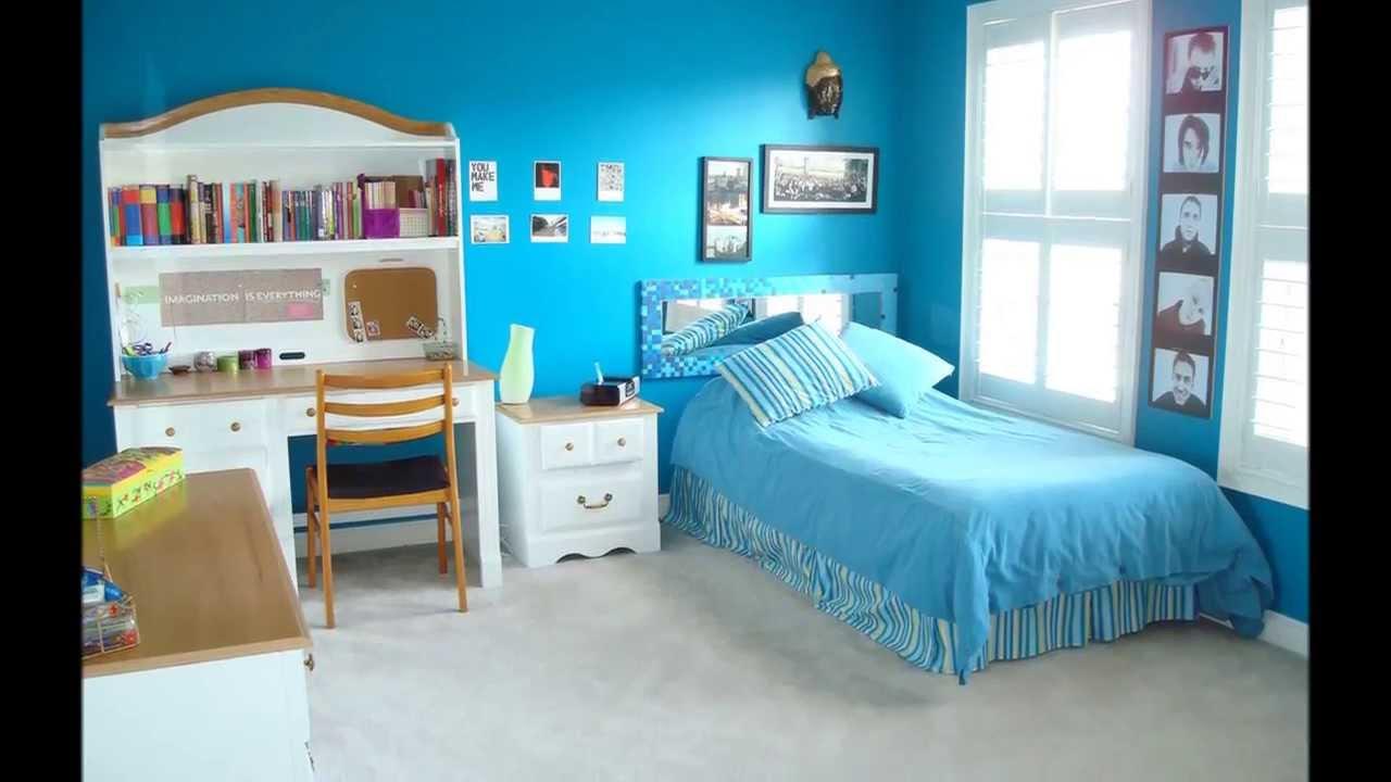 desain kamar tidur doraemon sederhana | desain rumah