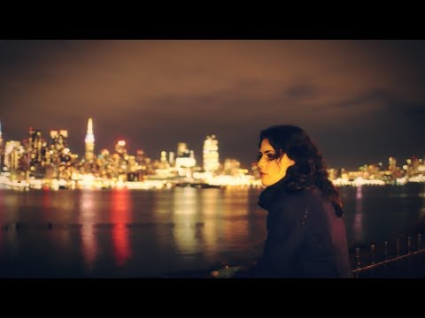 Katie Mahan - Rhapsody in Blue (Official Video)