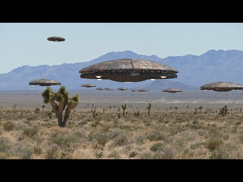 G-Off - What the Air Force has to say About People Storming Area 51...