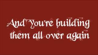 David Fonseca - Someone That Cannot Love lyrics