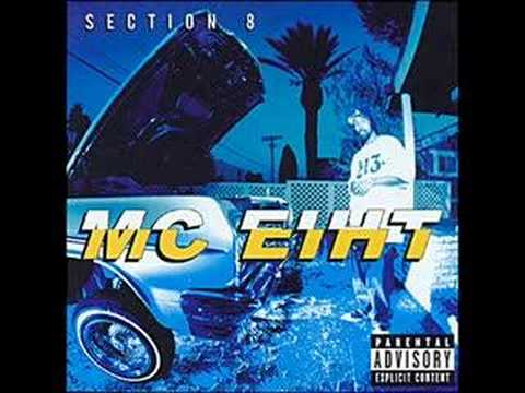 "MC EIHT "" Me & My Bitch """