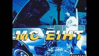 Watch Mc Eiht Me  My Bitch video