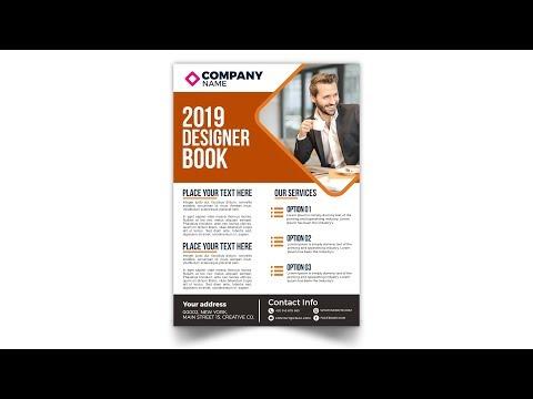 Brochure Design Affinity Publisher Tutorial thumbnail