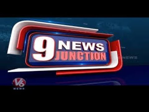 9PM Prime Time News | 30th May 2020 | News Of The Day | V6 News