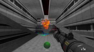 Goldeneye Source 5.0 - All Weapons Demonstration