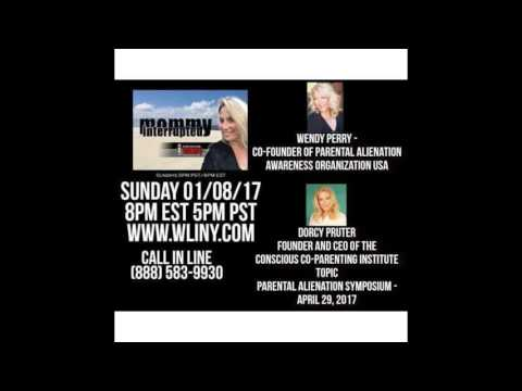 Kristi Beck's 26th Episode of Mommy Interrupted, with guest Dorcy Pruter, and Wendy Perry