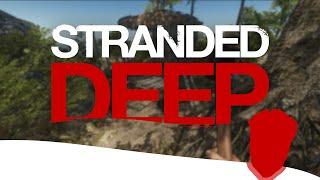 Stranded Deep - MİMAR OLDUK! HİLE BULDUK! [TÜRKÇE]