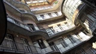 Au Coeur de Budapest Philippe LeBelge