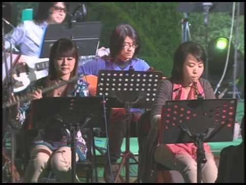 """吳金黛-水雉之舞《綠色方舟》(2010綠色方舟自然聲活音樂節LIVE版)/ Judy Wu - Dance of the Water Pheasant """"Green Ark"""""""