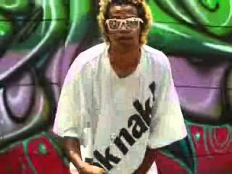 Wanted Gokil Feat Ian Mc, Kribo Style You Losser   YouTube
