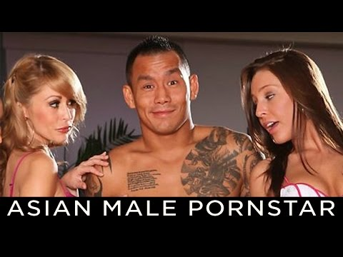 Keni Styles Asian Male Porn Star - (Mini Doc)